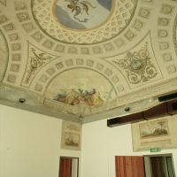 Castello. Interno - Samaritani - Mesola (FE)