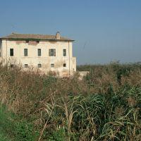 Santa Giusrtina, Torre Palù - Samaritani - Mesola (FE)