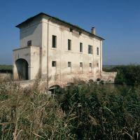 Santa Giusrtina, Torre Palù - Samaritanni - Mesola (FE)