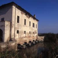 Torre Palù - samaritani - Mesola (FE)