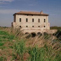 Torre Abate - rebeschini - Mesola (FE)