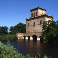 Torre Abate - samaritani - Mesola (FE)