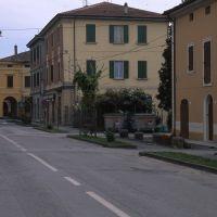 Centro storico - Meneghetti - Poggio Renatico (FE)