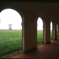 Loc. Gambulaga, Delizia Estense del Verginese - Zappaterra - Portomaggiore (FE)