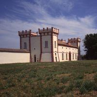 Loc. Gambulaga - Delizia Estense del Verginese - Zappaterra - Portomaggiore (FE)