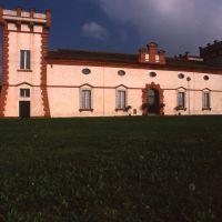 Delizia del Verginese - Meneghetti - Portomaggiore (FE)