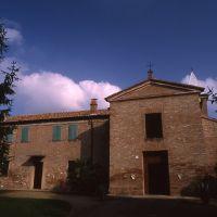 Pieve di Sandolo - Meneghetti - Portomaggiore (FE)