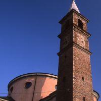 Santuario della Madonna dell'Olmo - Meneghetti - Portomaggiore (FE)