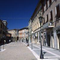 Centro storico - Meneghetti - Portomaggiore (FE)
