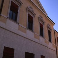 Teatro Concordia Esterno - Meneghetti - Portomaggiore (FE)