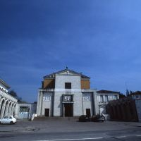 Chiesa di Sant'Apollinare - Meneghetti - Tresigallo (FE)