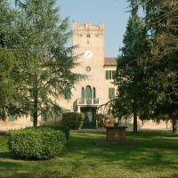 Delizia della Diamantina - Baraldi - Vigarano Mainarda (FE)