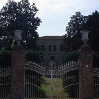 Villa Chiossi - Meneghetti - Vigarano Mainarda (FE)