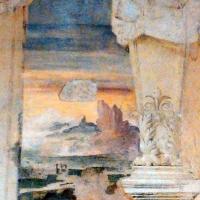 Cariatidi nella Sala della Vigna (1537) - AlessandroB - Voghiera (FE)