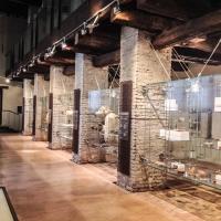 Museo Civico di Belriguardo, sezione Archeologica - AlessandroB - Voghiera (FE)