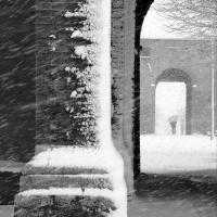 Reggia estiva d'inverno - PAOLO BENETTI - Voghiera (FE)