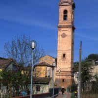 Chiesa della Natività di Maria Vergine - Meneghetti - Voghiera (FE)