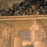 Museo Civico del Belriguardo. Sala delle Vigne - Samaritani - Voghiera (FE)