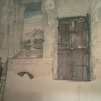 Delizia del Belriguardo. Sala della Vigna - Samaritani - Voghiera (FE)
