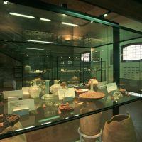 Museo Civico del Belriguardo. Interno - Samaritani - Voghiera (FE)