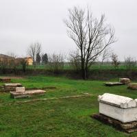 Epoca romana - PAOLO BENETTI - Voghiera (FE)
