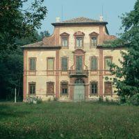 Villa Massari - Samaritani - Voghiera (FE)