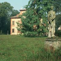 Villa Massari tra gli alberi - Samaritani - Voghiera (FE)
