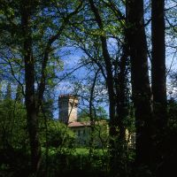 Villa Massari-Ricasoli - Meneghetti - Voghiera (FE)