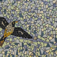 Mosaico 1 - Antonella Balboni - Cento (FE)