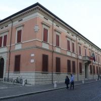 Liceo Classico Cevolani Cento - Renato Baruffaldi - Cento (FE)
