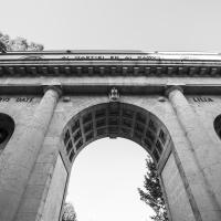 Il monumento dei caduti a Cento - Antonella Balboni - Cento (FE)
