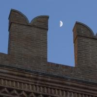 Particolare Palazzo del Governatore - Antonella Balboni - Cento (FE)