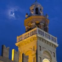 La torre dell'orologio - Antonella Balboni - Cento (FE)