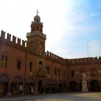 Il Palazzo del Governatore - Ana-Maria Iulia Radoi - Cento (FE)