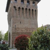 Porta Pieve - Antonella Balboni - Cento (FE)