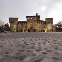 La rocca di Cento - Antonella Balboni - Cento (FE)