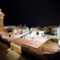 Nevicata notturna su Comacchio - Francesco-1978 - Comacchio (FE)