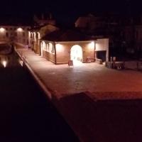 Canale di sera - LILIANA VENEZIA - Comacchio (FE)