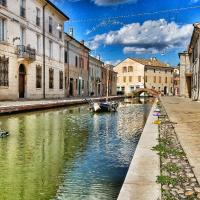 Comacchio.centro.storico - Magi2196 - Comacchio (FE)