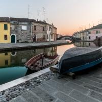 Ponte San Pietro - - Vanni Lazzari - Comacchio (FE)