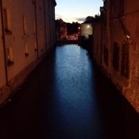 Canale di Comacchio - LILIANA VENEZIA - Comacchio (FE)