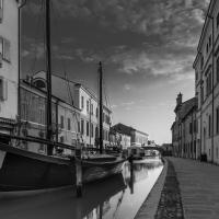Comacchio 1 - Paolo forconi - Comacchio (FE)