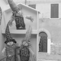 Arte a Comacchio - MARZIABEN - Comacchio (FE)