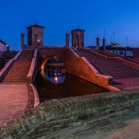 Barbaglio ai Trepponti - Vanni Lazzari - Comacchio (FE)
