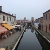 Tre. ponti .comacchio - Magi2196 - Comacchio (FE)