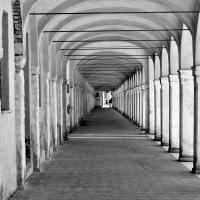 Portici della manifattura dei marinati - MARZIABEN - Comacchio (FE)