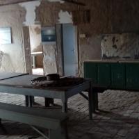 Stanza di Casoni - LILIANA VENEZIA - Comacchio (FE)