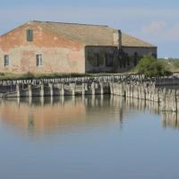 Antichi casoni - MARZIABEN - Comacchio (FE)
