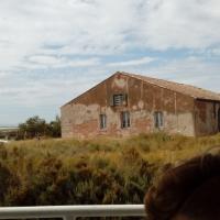 Casone nella valle di Comacchio - LILIANA VENEZIA - Comacchio (FE)