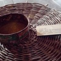 Vassoio per il pesce - LILIANA VENEZIA - Comacchio (FE)